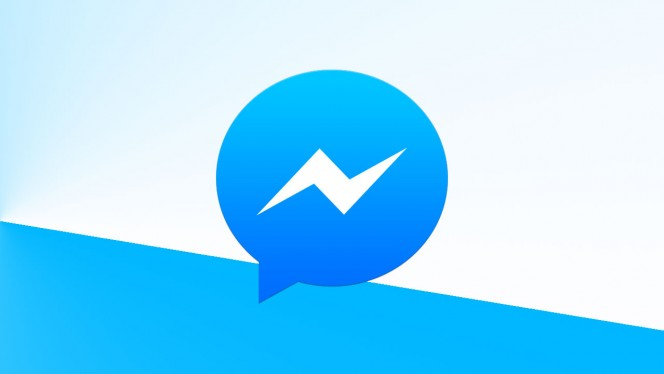 android messenger fb